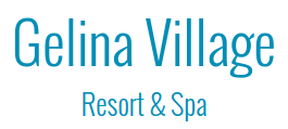 Gelina Village Resort & Spa logo