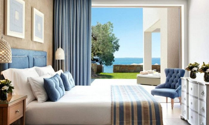 Προσφορά 28η Οκτωβρίου από 230€ για 2 διανυκτερεύσεις με ULTRA ALL INCLUSIVE για 2 ενήλικες Ισχύει την περίοδο της28ης Οκτωβρίου(26-29/10) στο 5* Ikos Oceania Resort εικόνα