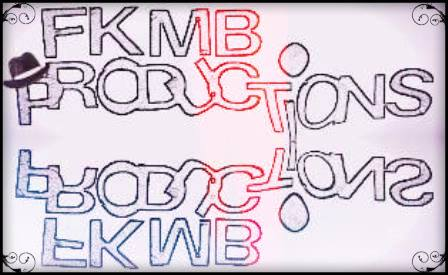 FKMB PRODUCTIONS logo