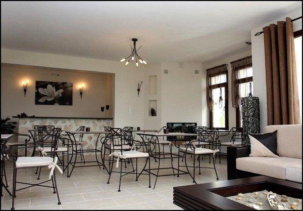 Villa del lago boutique hotel for Boutique hotel companies