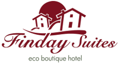 Finday Eco Boutique Hotel logo