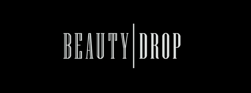 Beauty Drop logo
