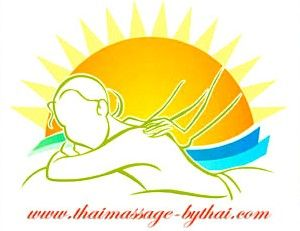Thai Massage Center logo
