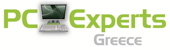 PC Experts Greece logo