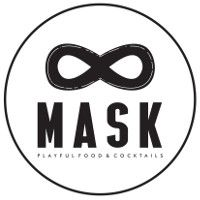 Mask Bar Restaurant logo