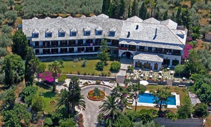 Προσφορά από 230€ για 3 διανυκτερεύσεις με Ημιδιατροφή για 2 ενήλικες και 2 παιδιά έως 12 ετών Ισχύει από 20/08 έως 9/09 στο 4* Hotel Prince Stafilos εικόνα