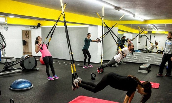 Entasis Fitness Gym | Αιγάλεω εικόνα