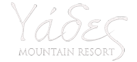 Υάδες Mountain Resort logo