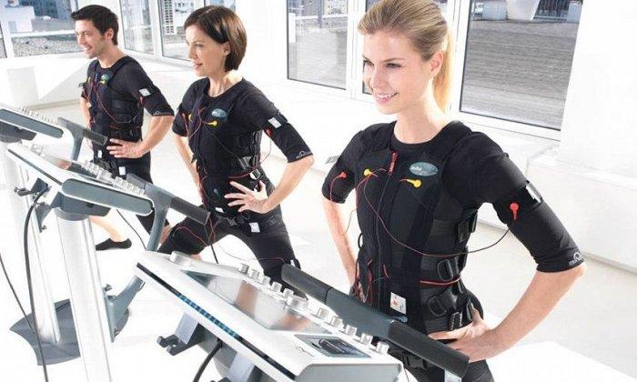 29€ για 2 ή 49€ για 4 προπονήσεις με Miha Bodytec, για πιο αποτελεσματική μυϊκή ενδυνάμωση, στο