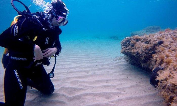 Go Scuba Diving | Αττική