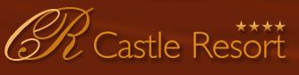 4* Castle Resort logo