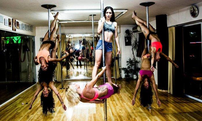 MG Dancefloor | Αθήνα (Κέντρο) εικόνα