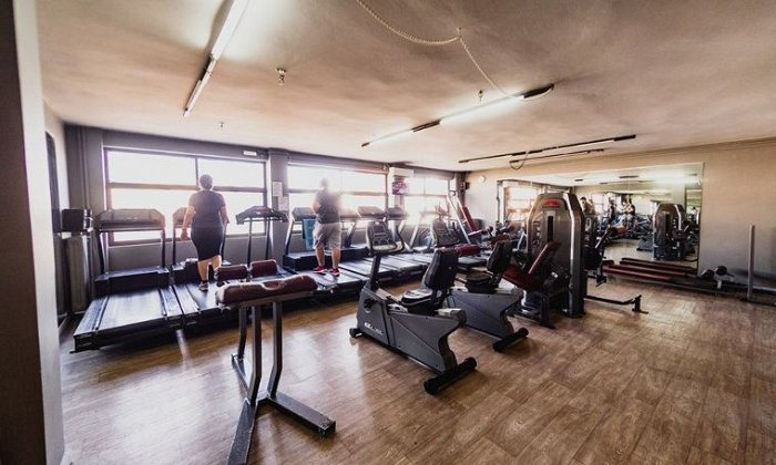 Paradise Fitness Club | Νίκαια εικόνα