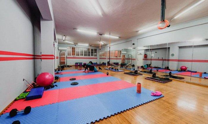 14Wins Gym | Άγιοι Ανάργυροι εικόνα