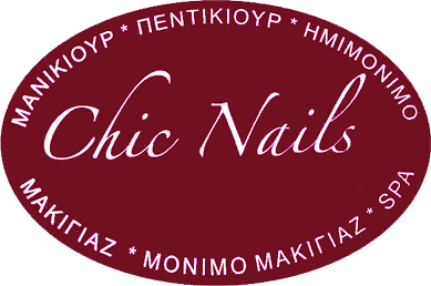Chic Nails logo