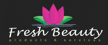 Fresh Beauty logo