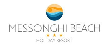 Messonghi Beach Hotel logo