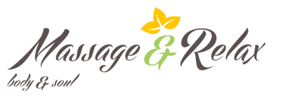 Massage & Relax logo