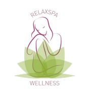 Relax Spa Wellness logo