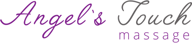 Angel's Touch Massage logo