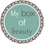 My Box of Beauty logo