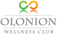 Olonion Wellness Club logo