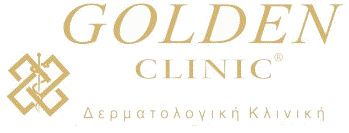 Golden Clinic Ερμού logo