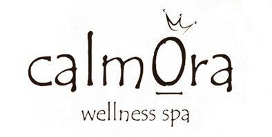 Calmora Wellness Spa logo