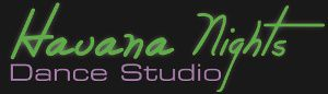 Havana Nights Dance Studio logo