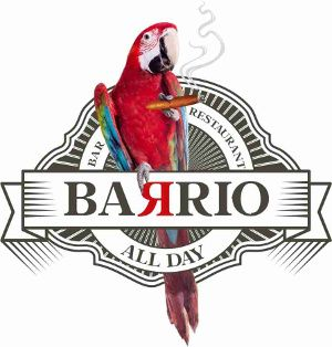 BaЯrio All Day Bar Restaurant logo