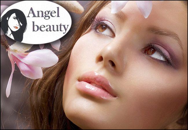 Angel Beauty, Αγ. Δημήτριος