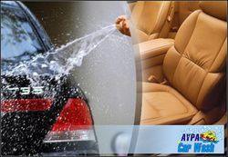 Αύρα Car Wash,