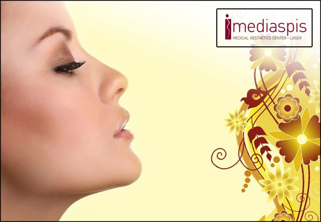 10€για 1 θεραπεία προσώπου από βλαστοκύτταρα Argan, σε 8 στάδια, που περιλαμβάνει ντεμακιγιάζ, peeling, μασάζ, μάσκα, κρέμες ματιών και ημέρας και μηχάνημα Faceled, από το κέντρο κοσμητικής ιατρικής