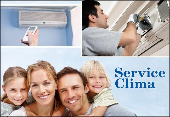 """10€ για ολοκληρωμένη συντήρηση και καθαρισμό air-condition έως 24.000 BTU από τους έμπειρους τεχνικούς του """"Service Clima"""""""