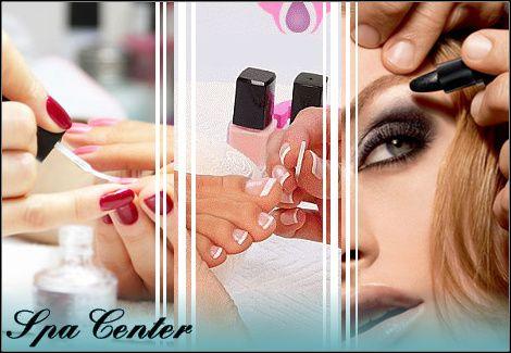 10€για ένα 3-ωρο σεμινάριο της επιλογής σας ανάμεσα σε manicure, pedicure ή μακιγιάζ, από το Spa Center στον Άγιο Στέφανο, αξίας 80€ - έκπτωση 88%