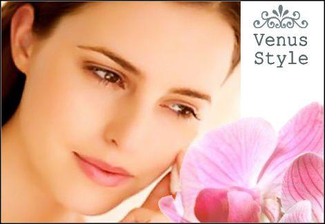10€ για ένα βαθύ βιολογικό καθαρισμό προσώπου με ατμό και οξυγόνο, μάσκα πρωτεΐνης μεταξιού, ενυδάτωση με βλαστοκύτταρα ή Βotox (μη ενέσιμο) ή χαβιάρι και μάσκα