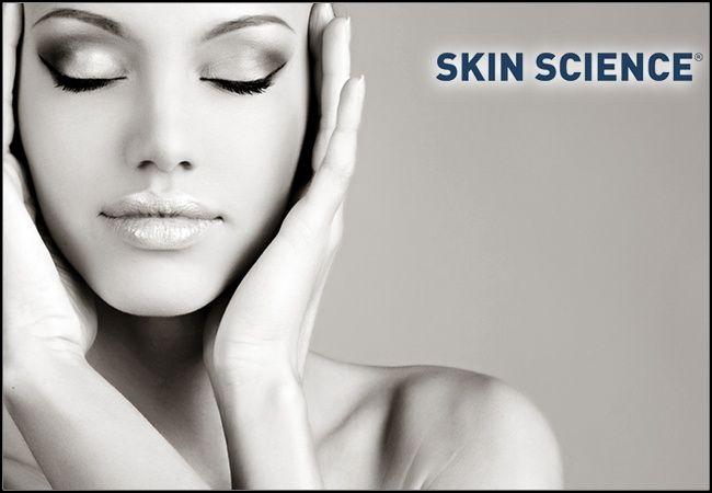 Κέντρα Skin Science! 11€ για 1 βαθύ δερματολογικό καθαρισμό προσώπου με ατμό και οζονοθεραπεία και 1 εφαρμογή αναδόμησης και ανάπλασης, συνολικής διάρκειας 150', από τα υπερσύγχρονα Κέντρα Skin Science σε Δάφνη και Πατησίων. εικόνα