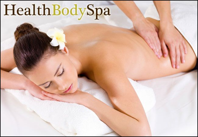 Health Body Spa, Αθήνα