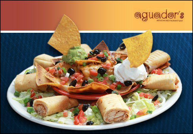15€ για να απολαύσετε ένα αυθεντικό Μεξικάνικο δείπνο για 2 άτομα με ελεύθερη επιλογή από τον κατάλογο, σε ένα μαγευτικό χώρο που θα σας ταξιδέψει στην Λατινική Αμερική, στο Aguador's στο Περιστέρι εικόνα