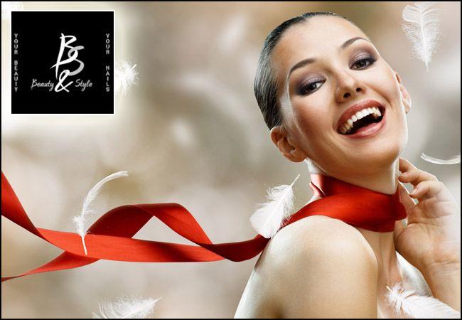 19€ για 3 επαγγελματικές υπηρεσίες της επιλογής σας, από μασάζ, spa προσώπου, μακιγιάζ, manicure, pedicure και αποτρίχωση, από το Beauty & Style στην Καλλιθέα, αξίας 130€ - έκπτωση 85%!!