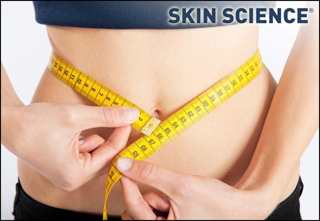 """Χάστε τα περιττά κιλά πριν το καλοκαίρι! 16€ για 3 ενέσιμες μεσοθεραπείες λιποδιάλυσης τοπικού πάχους, 3 θεραπείες endermology LPG και 1 μήνα διατροφής με εξειδικευμένο διαιτολόγο, για να χάσετε έως 6 κιλά,από τα Κέντρα """"Skin Science"""" σε Αγ. Δημήτριο και Πατησίων, αξίας 430€ - έκπτωση 96%"""