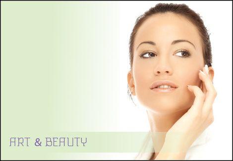 19€για έναν βαθύ καθαρισμό προσώπου και μία θεραπεία ματιών ή25€για την πιοολοκληρωμένη περιποίηση προσώπουπου περιλαμβάνει (1) βαθύ καθαρισμό, (1) πλήρη ενυδάτωση, (1) θεραπεία με οξέα φρούτων (1) αποτρίχωση άνω χείλους, και (1) σχηματισμό φρυδιών, από το Art & Beauty στο Νέο Ηράκλειο!
