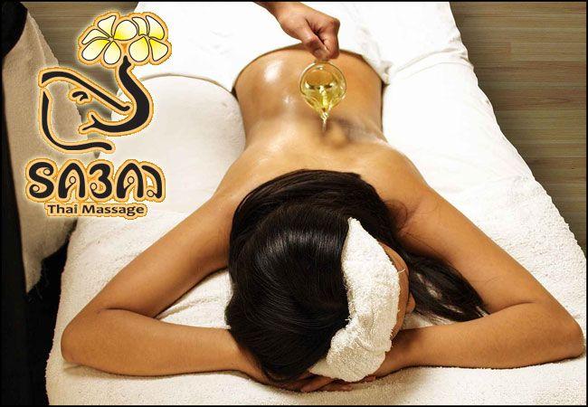 sabai thaimassage