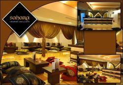 Sahara Lounge Bar, Γλυφάδα