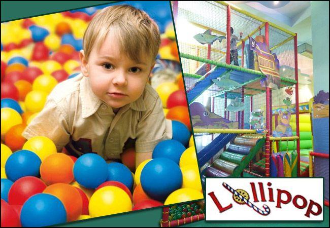 Παιδότοπος Lollipop Παλαιό Φάληρο | Παλαιό Φάληρο