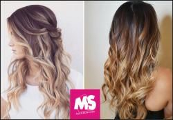 MS Hair & Beauty Spa, Παλαιό Φάληρο