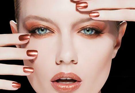 24€για τοποθέτηση (ή συντήρηση ή αφαίρεση) τεχνητών νυχιών με τζελ και ακρυλικό, απλό ή γαλλικό, από το ολοκαίνουριο Angel Beauty στον Αγ. Δημήτριο. εικόνα