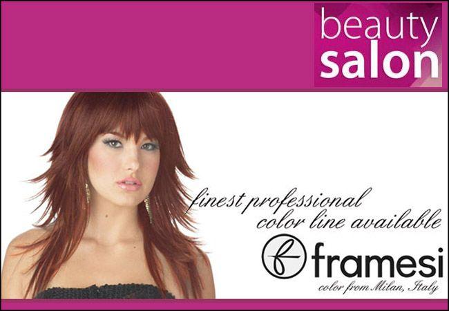 Beauty Salon, Χαλάνδρι