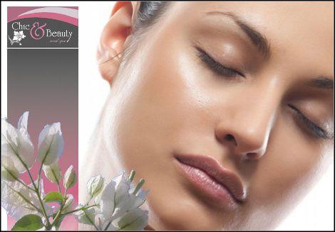 25€για μία μοναδική περιποίηση προσώπου με 6 υπηρεσίες που περιλαμβάνουν (1) δερμοαπόξεση με μικροκρυστάλλους, (1) RF προσώπου, (1) φωτοανάπλαση IPL, (1) υαλουρονικό, (1) βιταμίνη C και (1) σχηματισμό φρυδιών,από το Chic & Beauty στοΠεριστέρι, αξίας 250€ - έκπτωση 90%