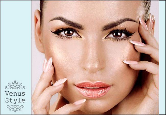 Μόνιμο μακιγιάζ σε φρύδια ή χείλια! 47€ για να τονίσετε ή να διορθώσετε το σχήμα των φρυδιών ή των χειλιών σας με μόνιμο μακιγιάζ με γαλλικά προϊόντα που διαρκεί 4